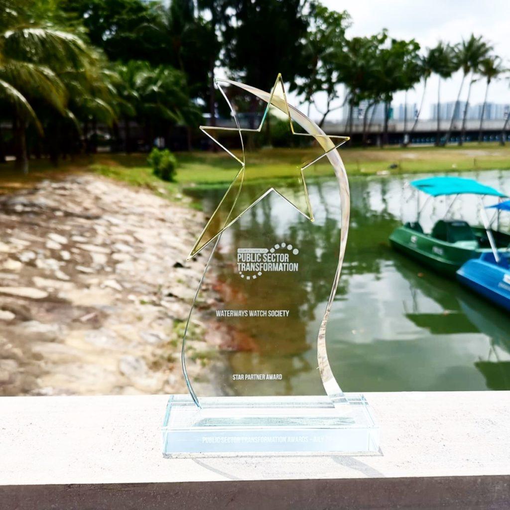 Star Partner Award